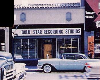 Gold-Star-Studios